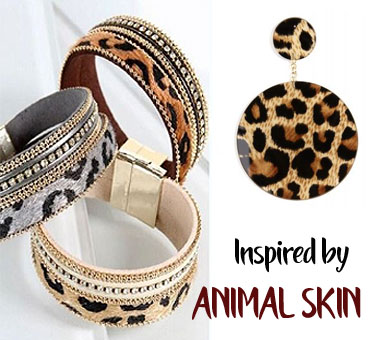 Wholesale Animal Print Collection