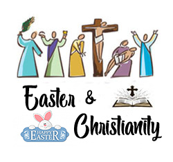 Easter and Christian Jewelry Collection