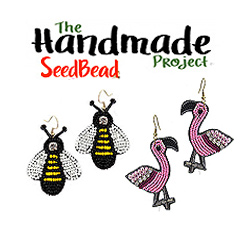 Wholesale Handmade SeedBead Jewelry