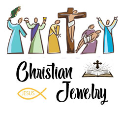 Christian Jewelry Collection
