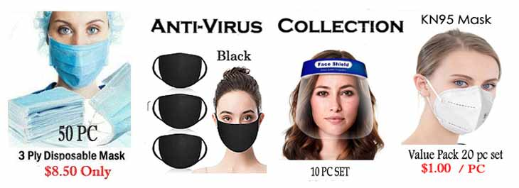 Anti Virus Collection