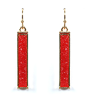 DRYZY BAR EARRING
