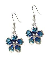 GARDEN THEME EARRING - FLOWER