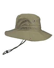SUN PROTECTION WIDE BRIM OUTDOOR BUCKET HAT FOR FISHING AND CAMPING