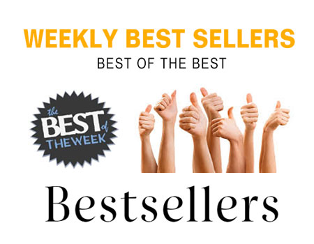Weekly Best Selling collection