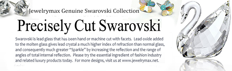 Wholesale swarovski jewelry