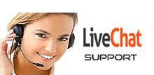 JewelryMax Live Support
