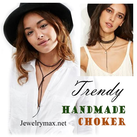 Wholesale Choker Collection 2017