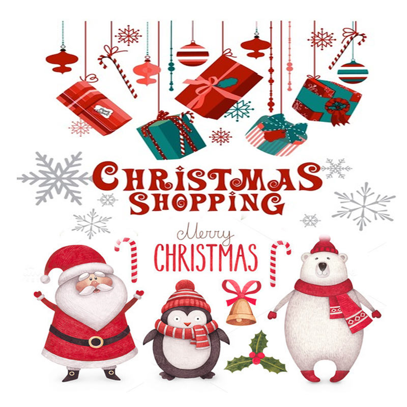 Wholesale Christmas Collection