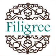 Wholesale Filigree Jewelry