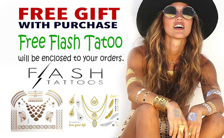 free flash tattoo