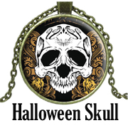 Wholesale Hallween Jewelry