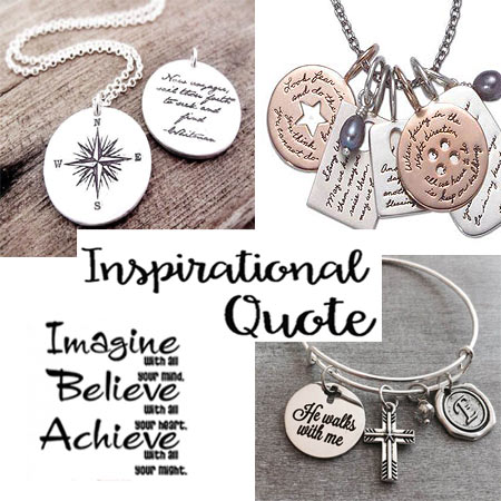 Wholesale Inspirational Quotes Collection