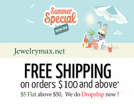 Wholesale Summer Hot Trendy Jewelry
