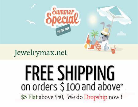 Wholesale Summer Hot Trendy Jewelry