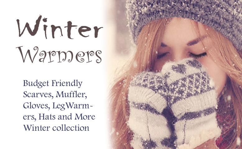 Wholesale Winter Fashion Accessory