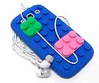 TOY BRICKS SOFT CASE FOR CELL PHONE CASE - SOFT CASE FOR GALAXY S3