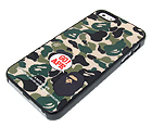 GO APE THEME BY BATHING APE HARD CASE FOR CELL PHONE CASE - HARD CASE FOR IPHONE 5