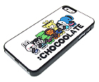 CHOCOOLATE THEME BY BATHING APE HARD CASE FOR CELL PHONE CASE - HARD CASE FOR IPHONE 5