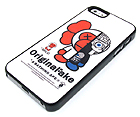 MILO ORIGINFAKE BY BATHING APE HARD CASE FOR CELL PHONE CASE - HARD CASE FOR IPHONE 5