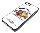 BABY MILO  AND GOAT THEME BY BATHING APE HARD CASE FOR CELL PHONE CASE - HARD CASE FOR IPHONE 5