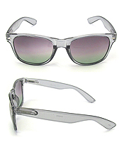 MAXIMUM UV 400 PROTECTION GRADIENT SUNGLASSES