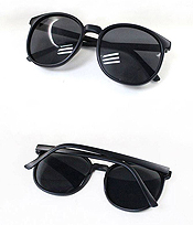 UV PROTECTION GRADIENT COLOR SUNGLASSES