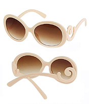UV PROTECTION FASHION BUTTERFLY ARM SUNGLASSES