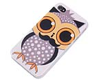 YOU A QUESTION ! WITH OWL THEME CELLPOHNE HARD CASE -HARD CASE FOR IPHONE 4