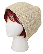 100% ACRYLIC HEAD AND NECK WARMER - DUAL FUNCTIONAL